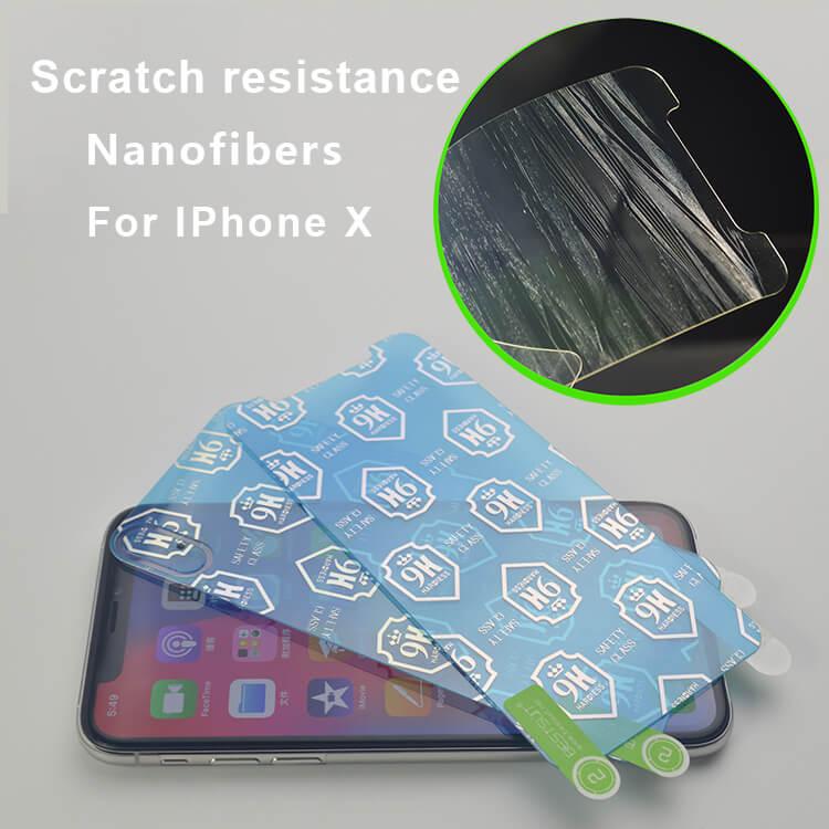 Nanofiber