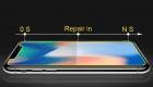 tpu scratch resistant screen protector