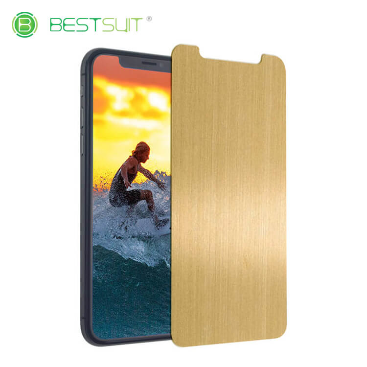 self repair screen protector