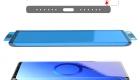 9H 3D Hot Bend Full Glue Flexible Glass
