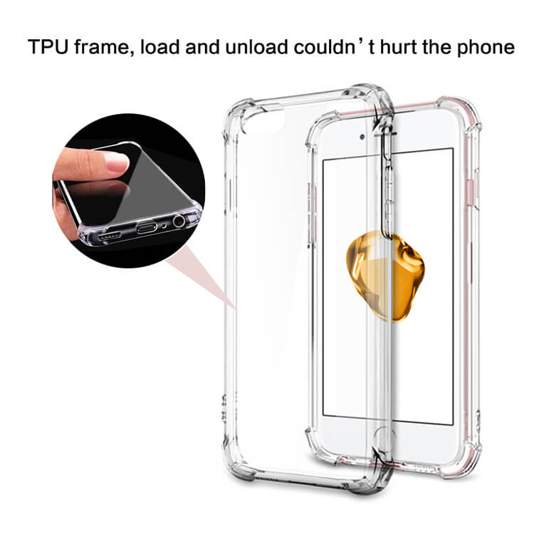 anti shock screen protector for iphone xs