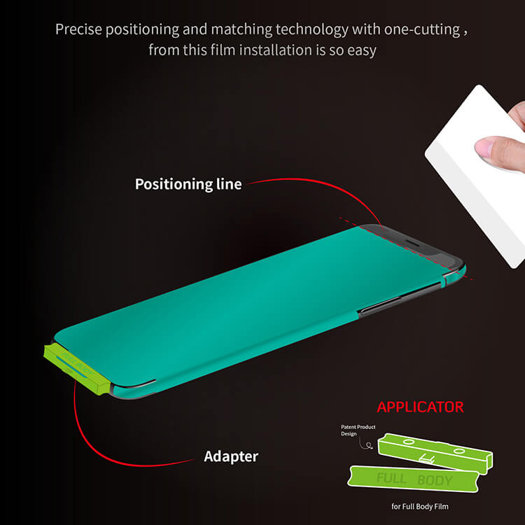 tpu screen protector wholesale