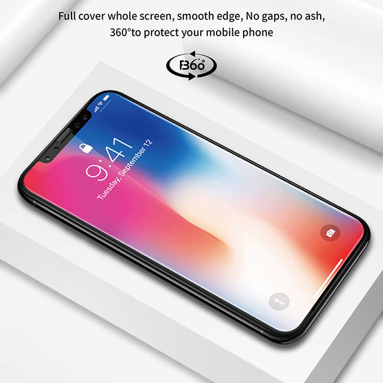 Full Body Screen Protector for iphone xs max