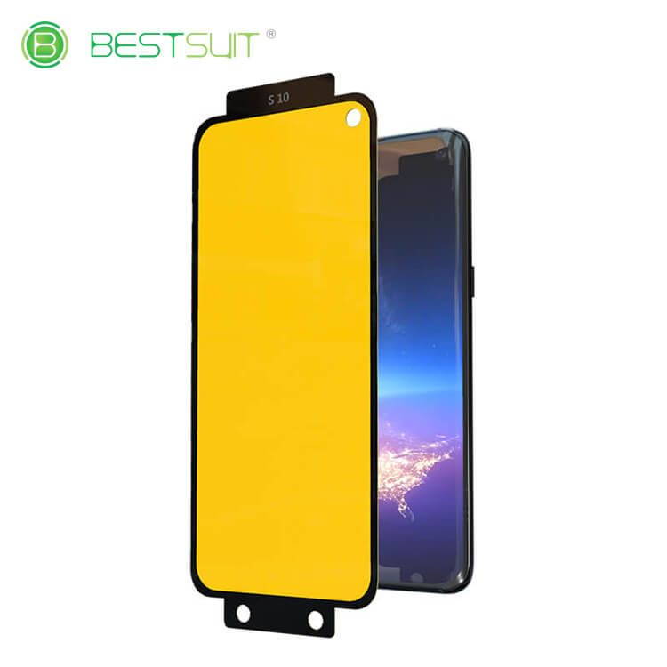 armor full body screen protector for samsung s10