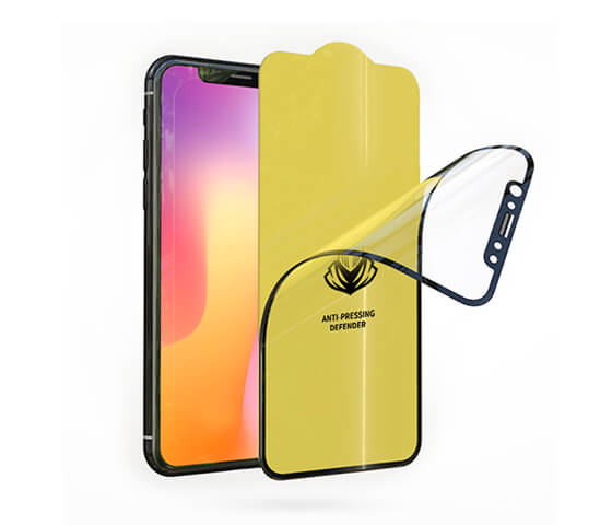 Explosion Proof Screen Protector