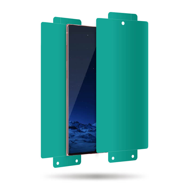 Samsung Note 10 Nano Shape Memory Screen Protector