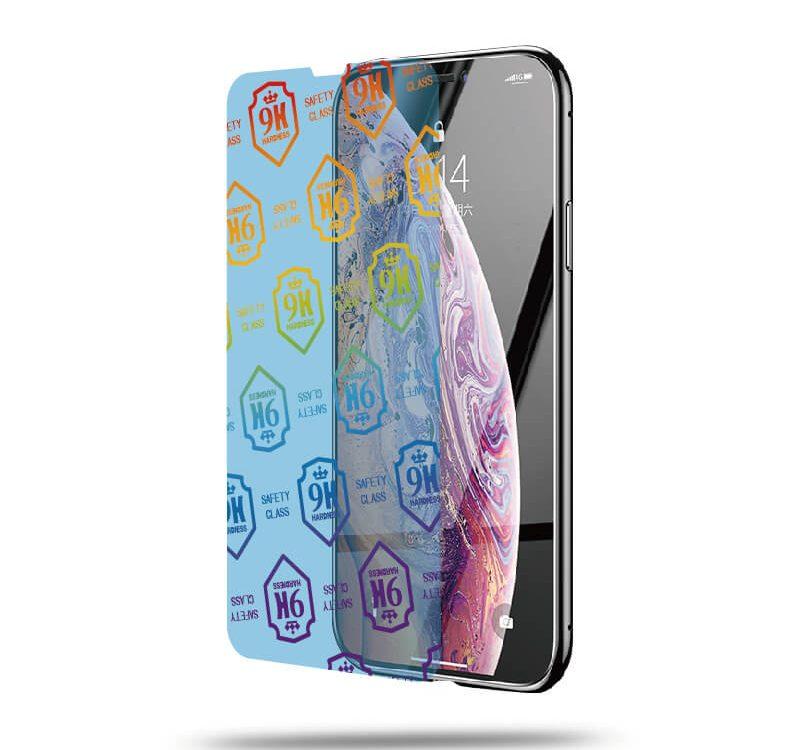 Nano Flexible Glass Screen Protector
