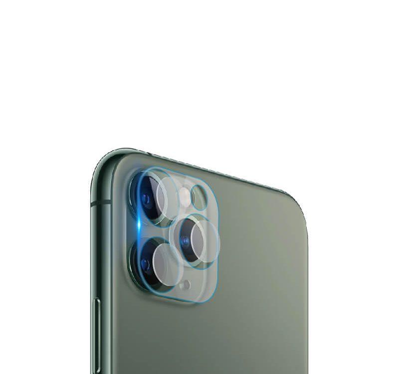 iphone 11 flexible glass camera lens protector film