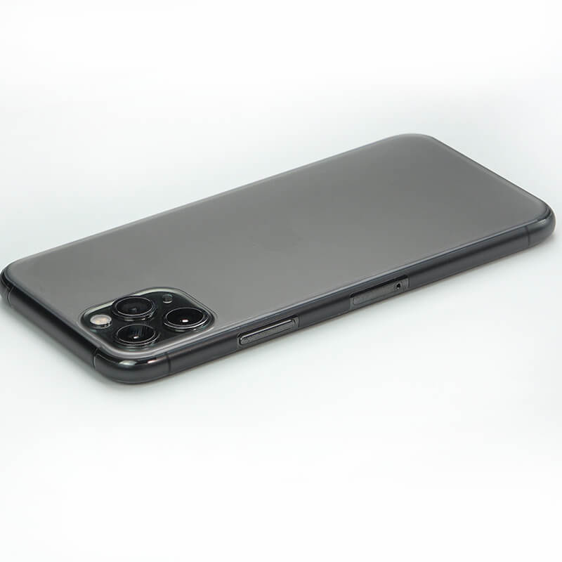 Antimicrobial mobile phone screen protector