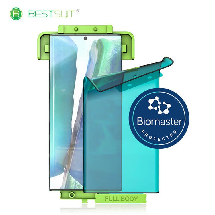 biomaster hot bending screen protector