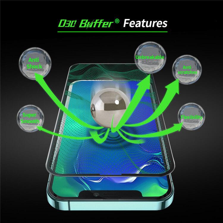 d3o screen protector